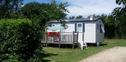 Location mobil home type 1