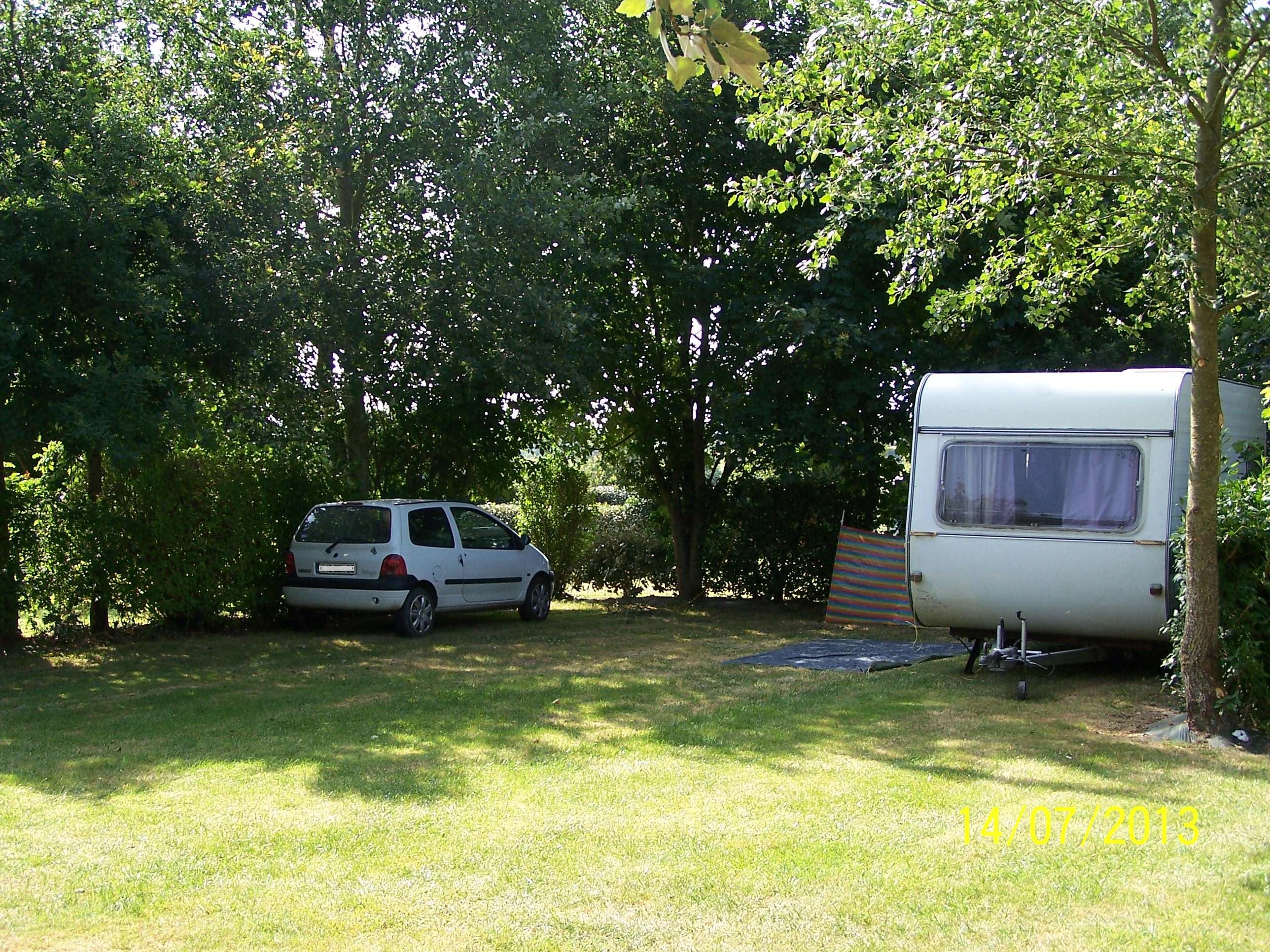 Emplacements camping calme et familial avec piscine morbihan for Camping morbihan avec piscine