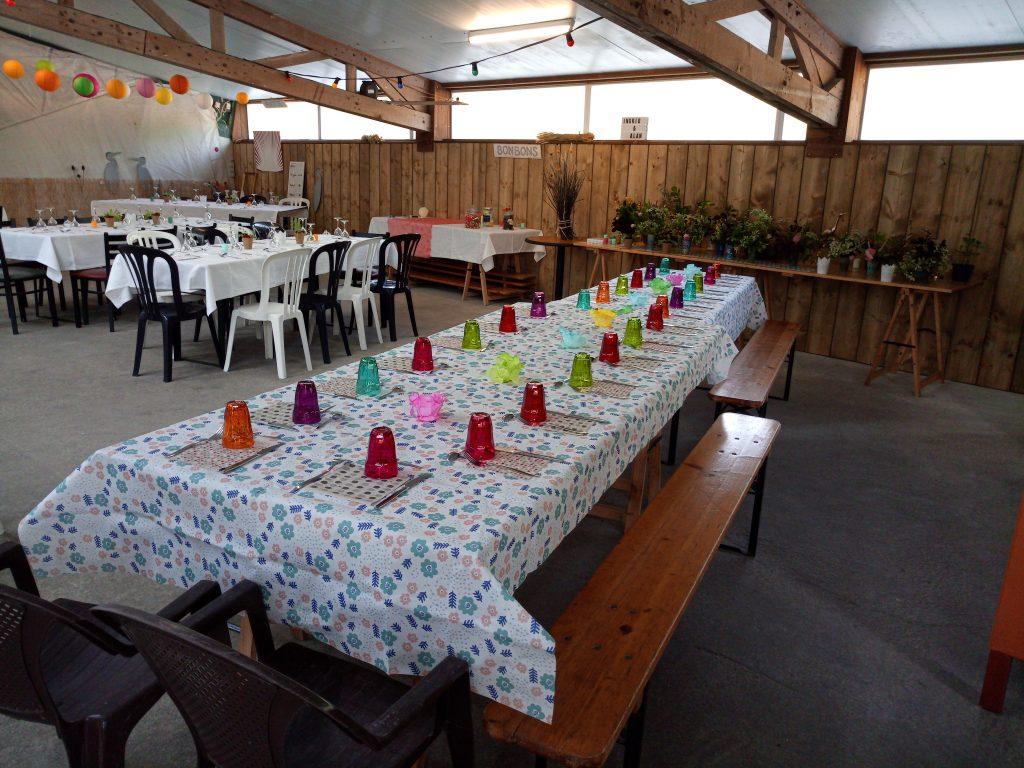 Location De Salle Pour Mariage Ou Réception En Bretagne Morbihan
