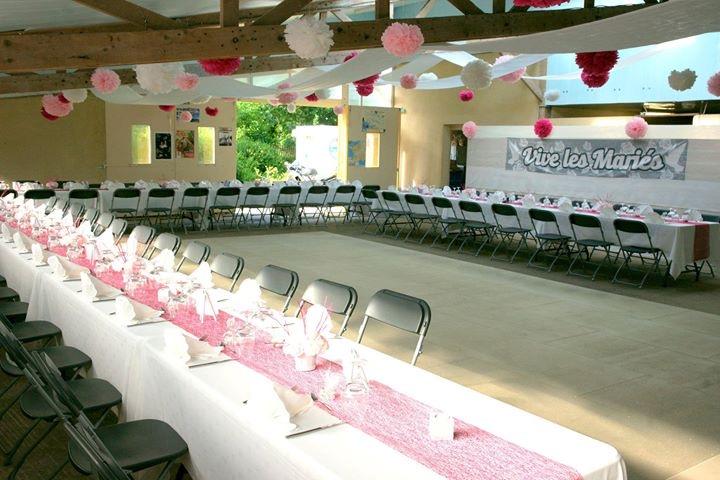 Location De Salle Pour Mariage Ou Reception En Bretagne Morbihan